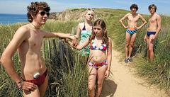 Concurso naturista adolescente gratis